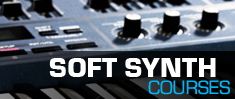 Soft Synth Courses