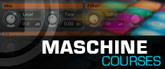 Maschine Courses