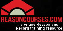 Reason Courses Level 1 - Beginners