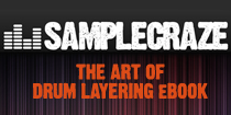 The Art of Drum Layering ebook