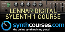 Synth Courses - Sylenth 1