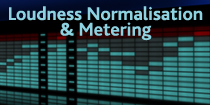 Loudness Normalization & Metering