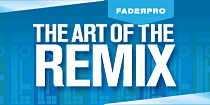 The Art of the Remix