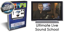 Ultimate Live Sound School