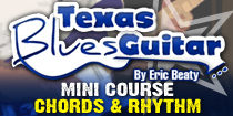 Mini Course: Chords & Rhythm