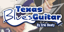 Secrets of Texas Blues Guitar