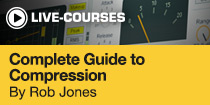 Complete Guide to Compression with Ableton Live