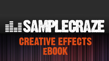 Creative Effects ebook